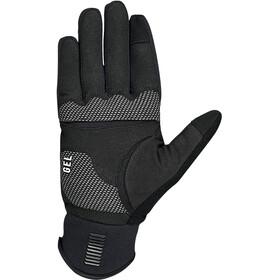 Northwave Power 3 Rękawiczka rowerowa szary/czarny